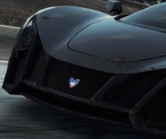 Marussia B2 появится в NFS Most Wanted 2012
